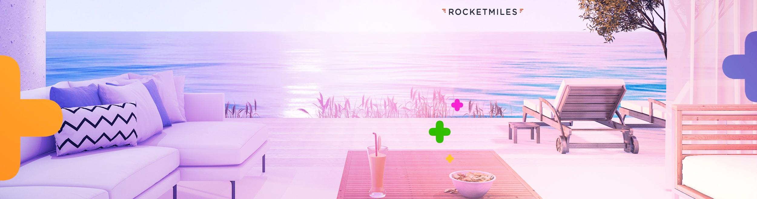 rocketmiles en