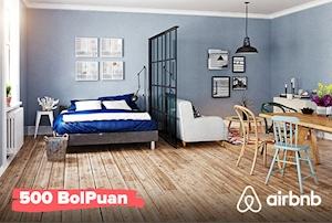 Pegasus BolBol & Airbnb İş Birliği