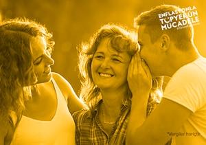 Anneler Günü'nde Annene %30 İndirimle Uç!