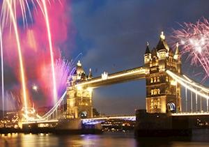 Londra Uçuşlarımızın 10. Yılında 2.Kişi %50 İndirimli