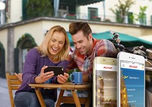 Mobile Özel Avrupa %30 İndirimli