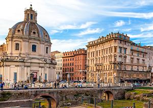 Roma Biletlerinde Flex Sadece 4$ !