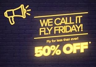 Fly Friday