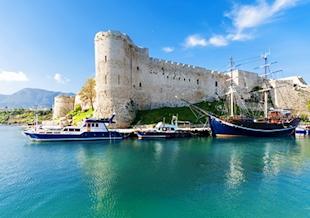 Kıbrıs %20 İndirimle Yaz Bitmeden Seni Bekliyor