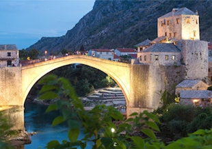 Balkanlar 34,99 $'dan Başlayan Fiyatlarla