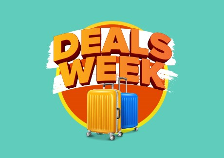 30% Off Deals Week