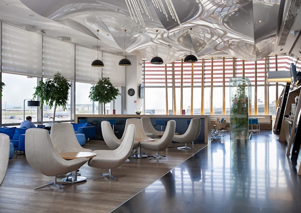 LGM Lounge