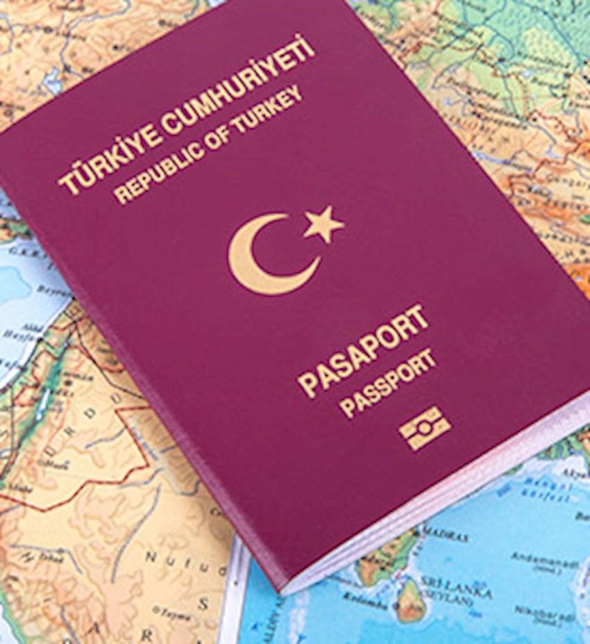 Pasaport ve Pasaport Başvurusu Hakkında Merak Edilen Her Şey