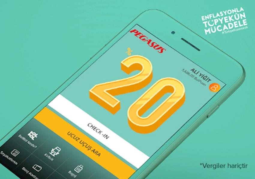 7b54f6d2a797a YURT DIŞINA %20 İNDİRİMLE UÇ! | Kampanya Detay | Pegasus