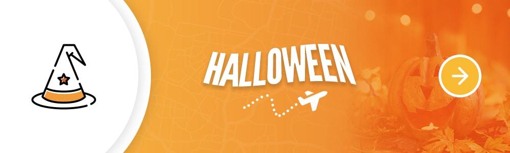 Halloween in Turkey