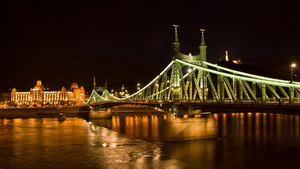 nightlife in Hungary