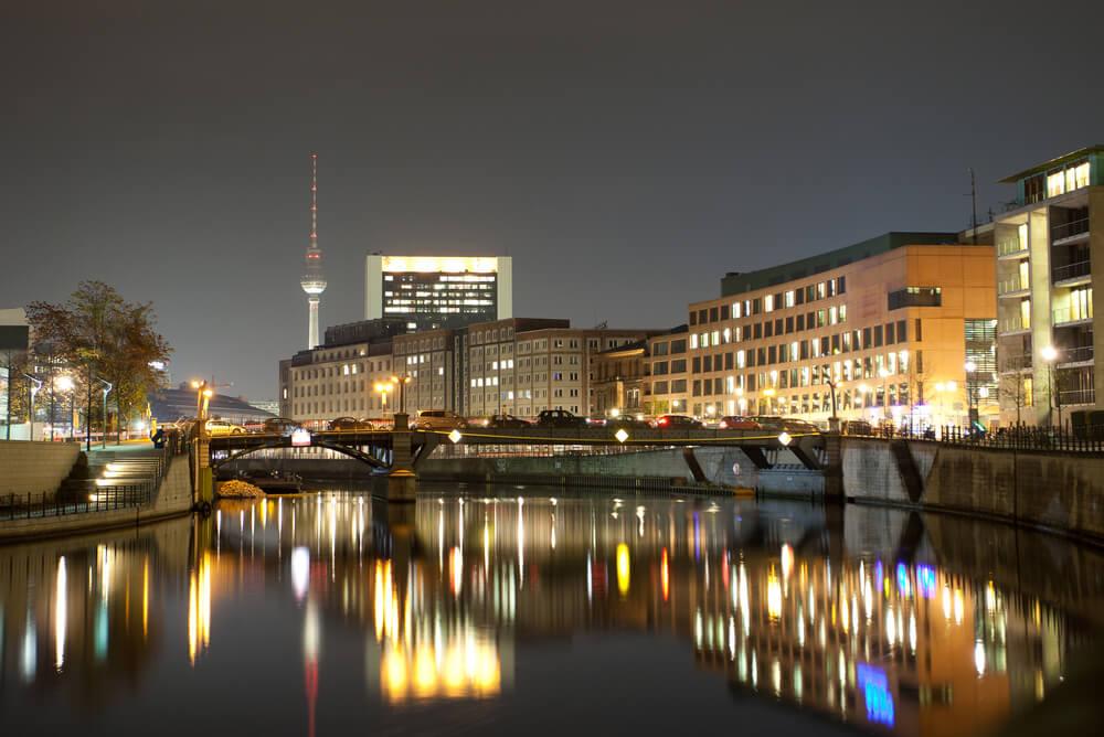 Hallowen in Berlin