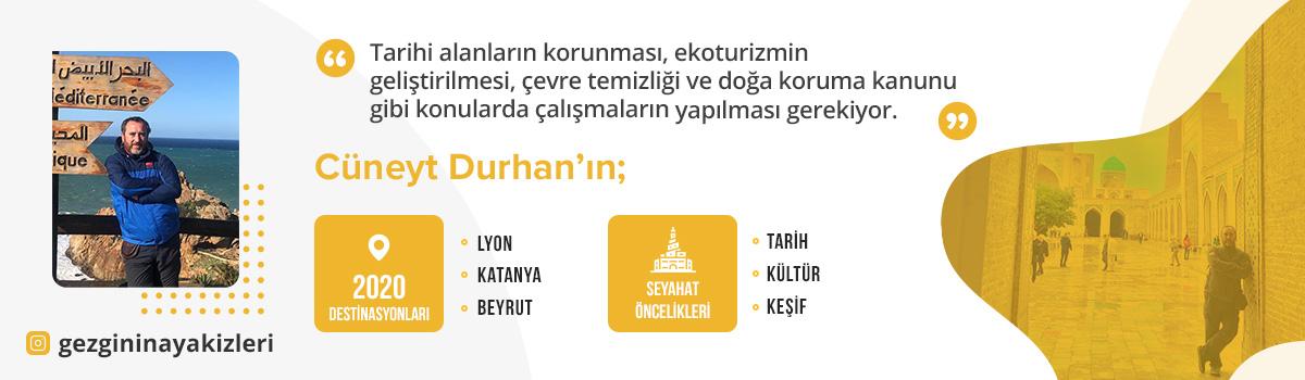 Cüneyt Durhan