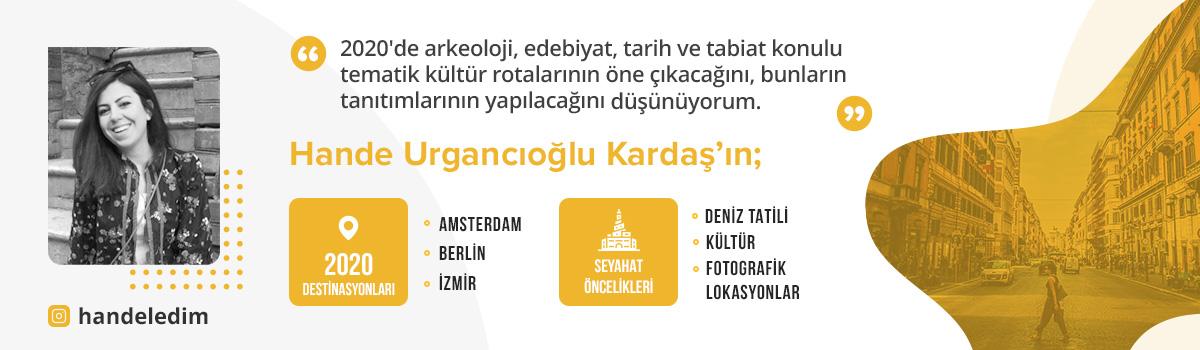 Hande Urgancıoğlu Kardaş