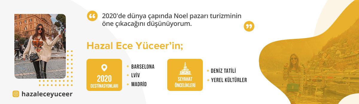 Hazal Ece Yüceer