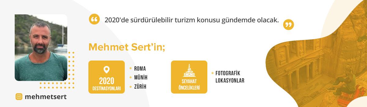 Mehmet Sert