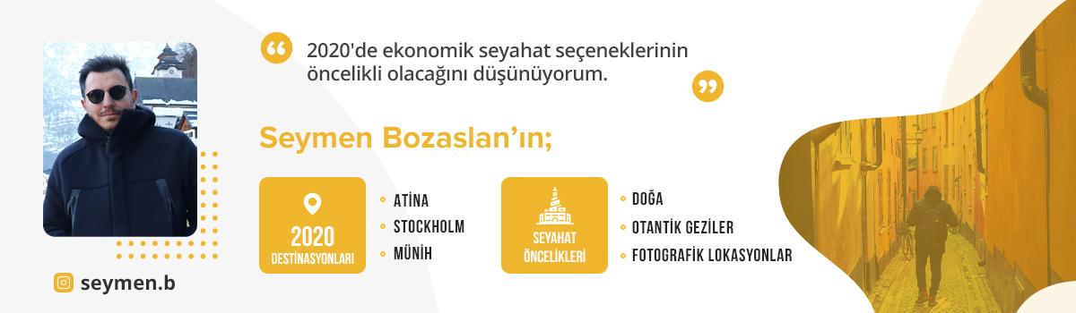 Seymen Bozaslan