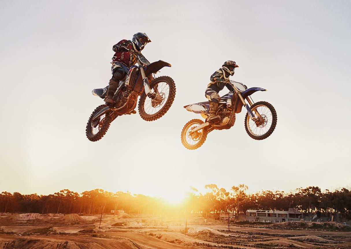 how to motocross