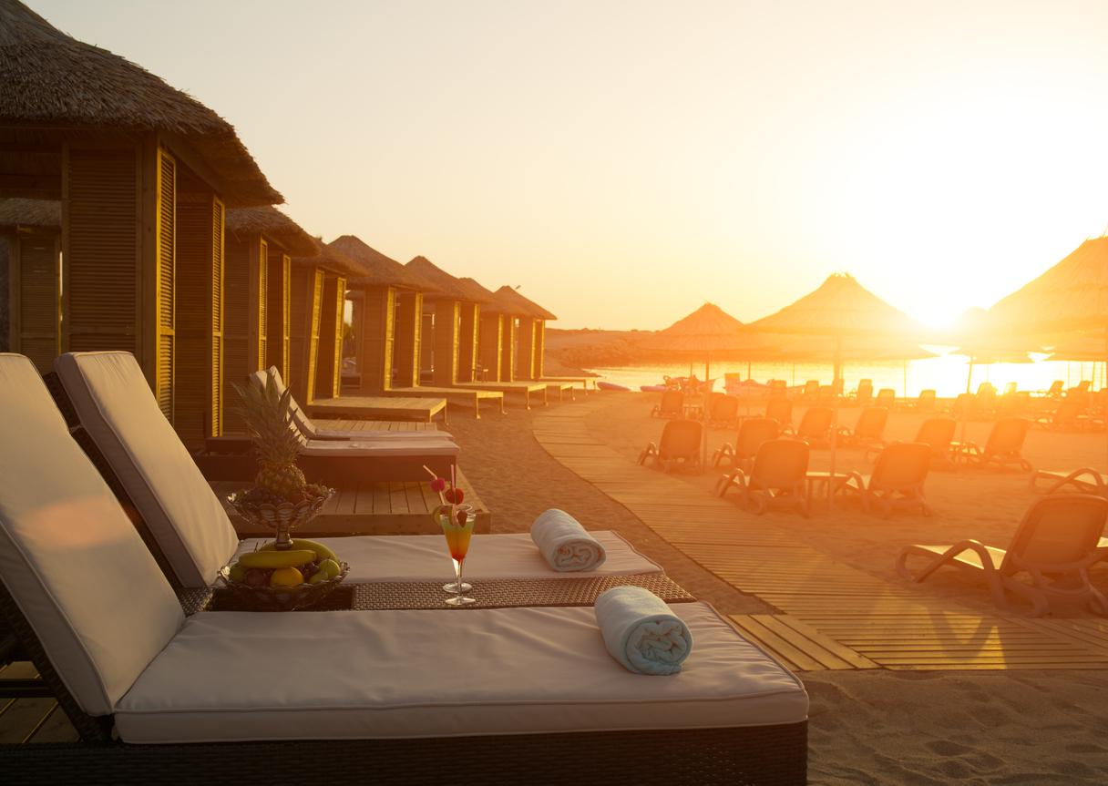 Turkey resorts