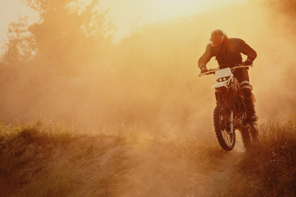 motocross equipment list