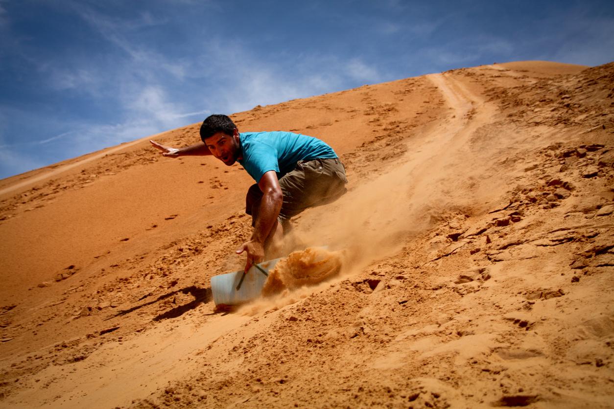 sandboarding nedir
