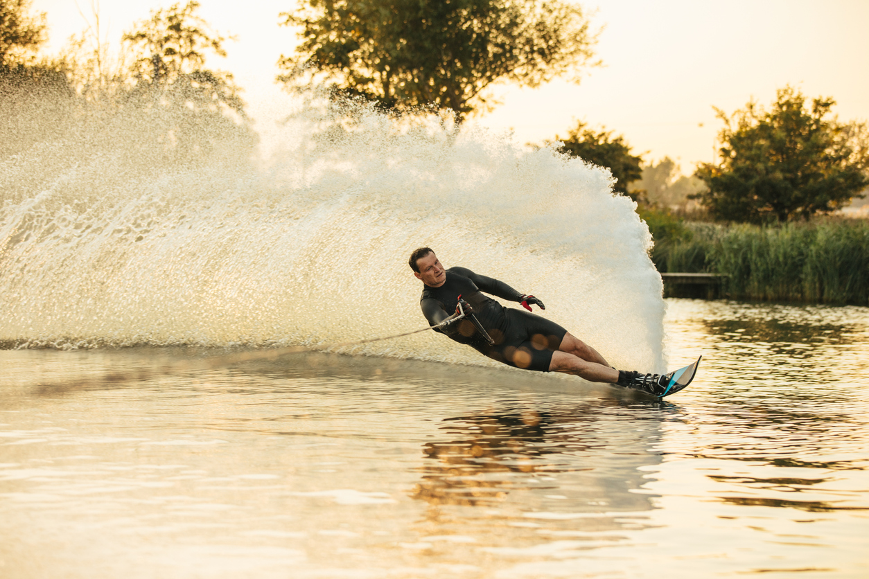 how to do wakeboard