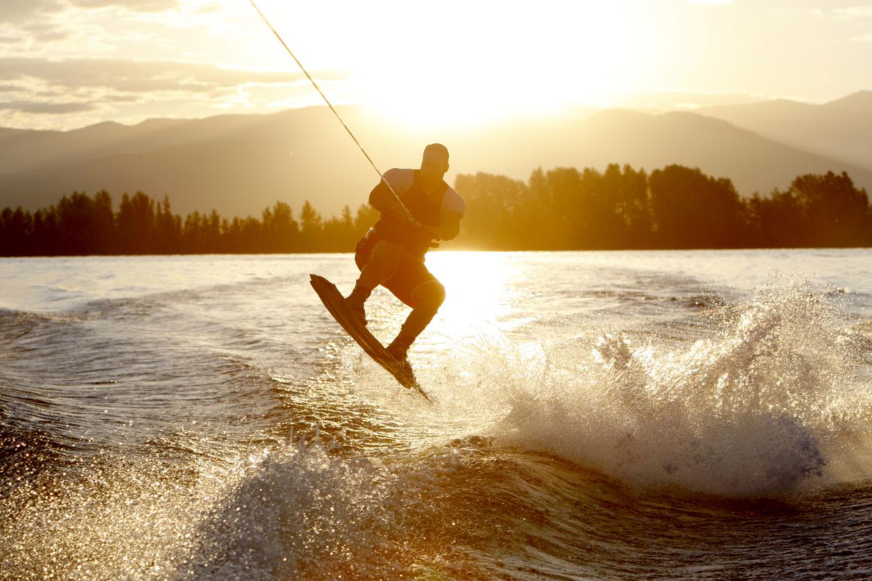 wakeboard nedir