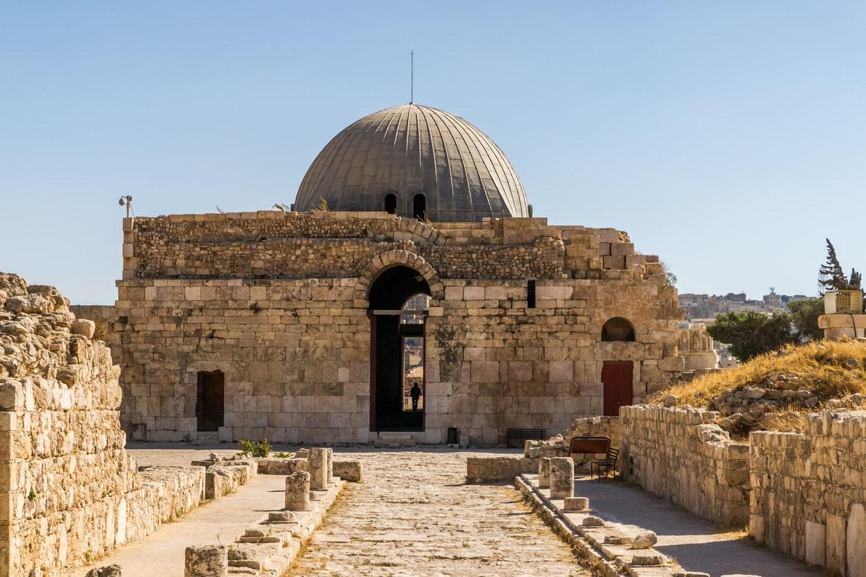 Ürdün'de Gezilecek Yerler