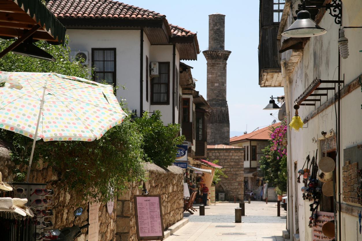 Single's Day in Antalya
