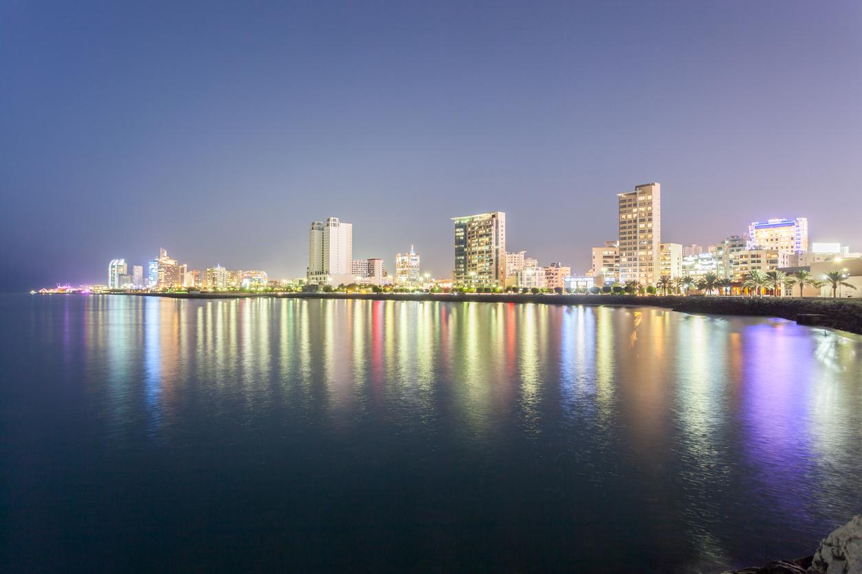 nighlife in Kuwait