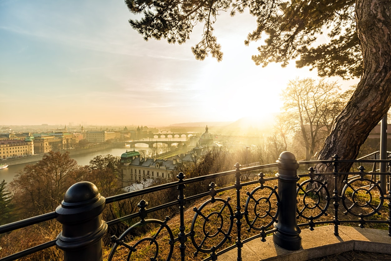 best time to visit czechia