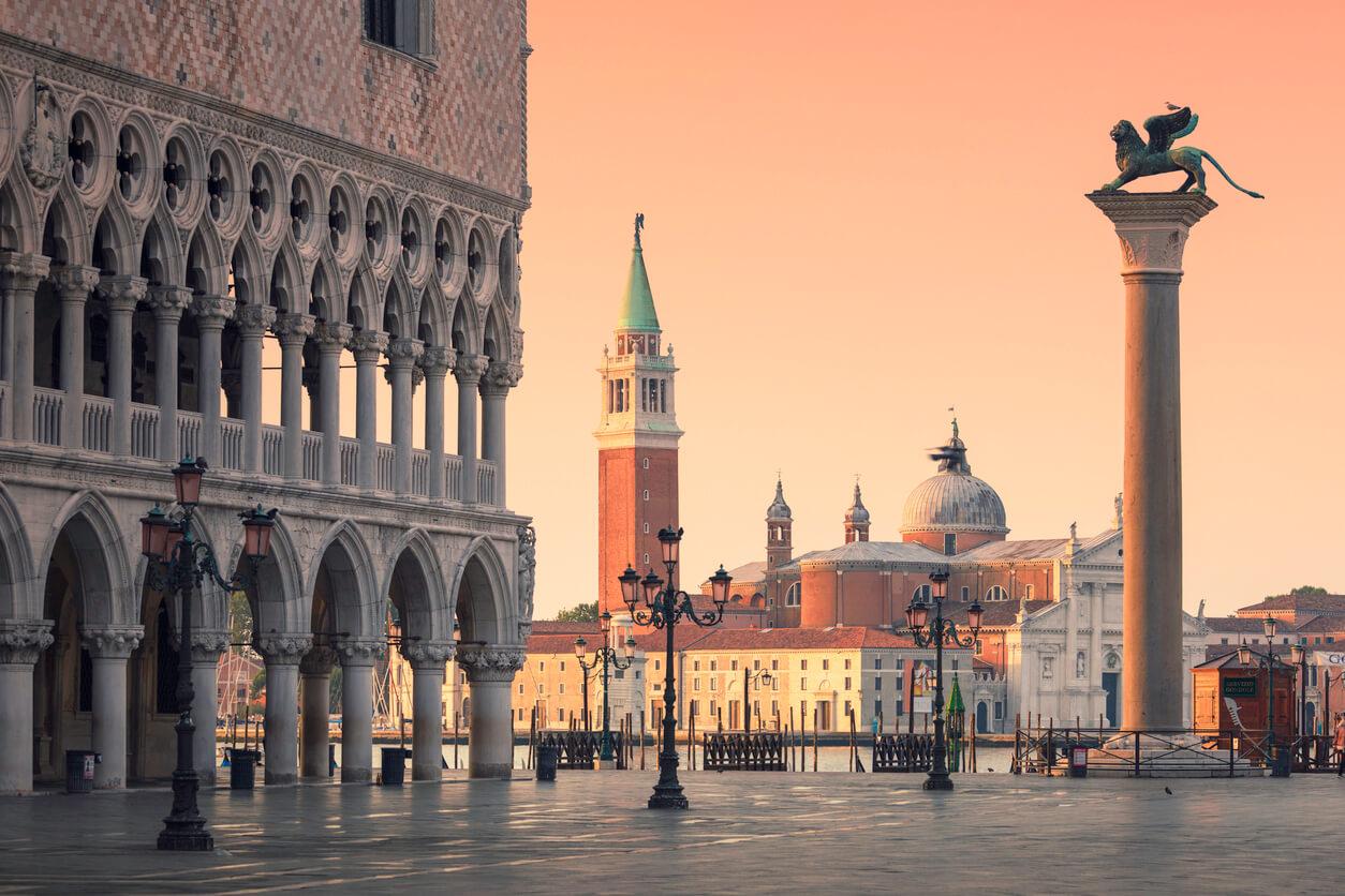 Single's Day in Venice