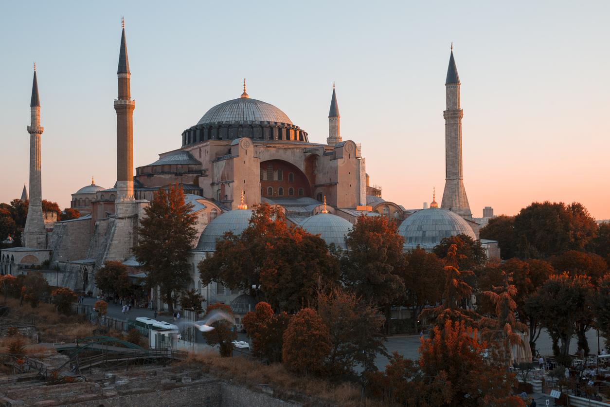 Historic Istanbul Tour