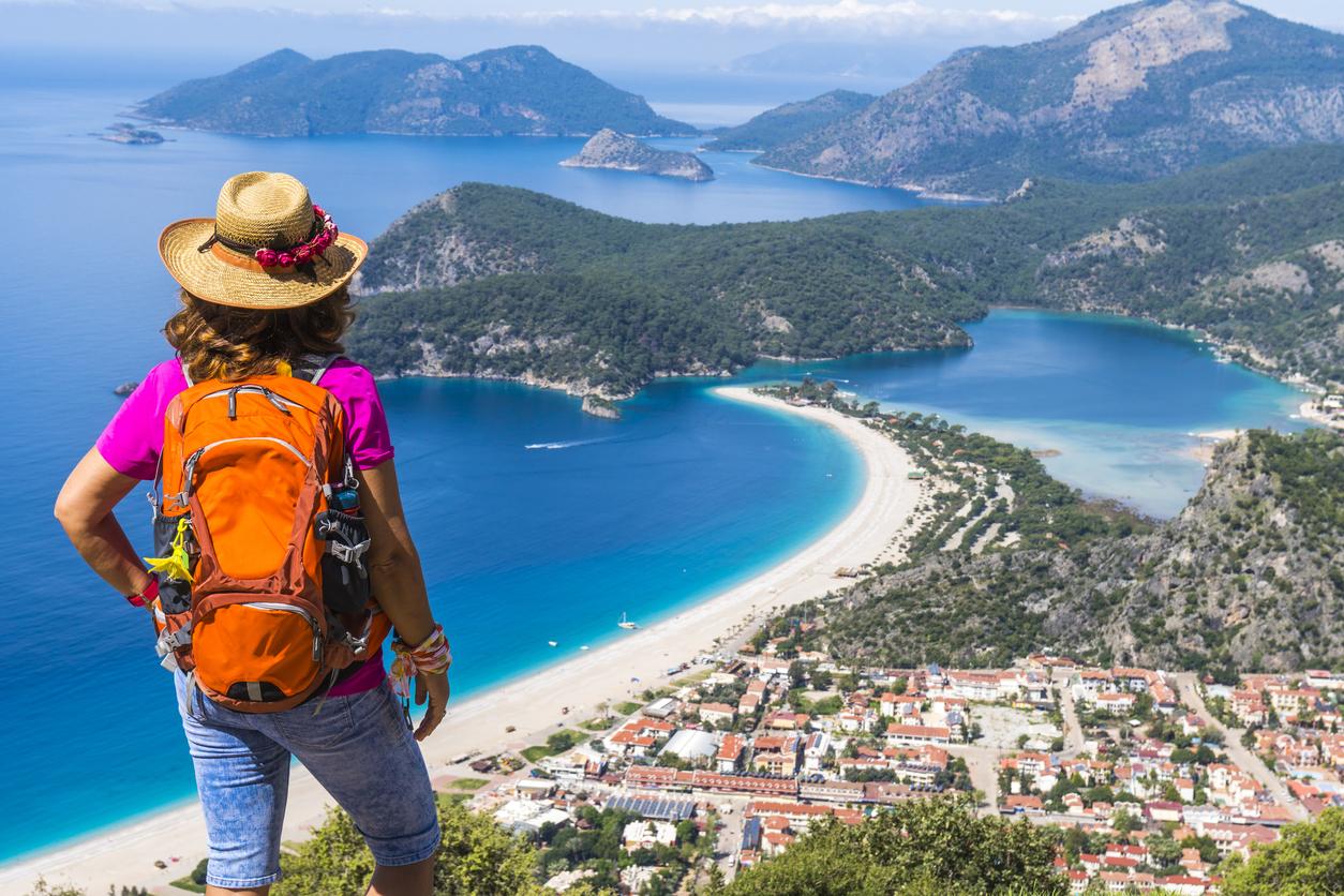 Lycian Way Trail