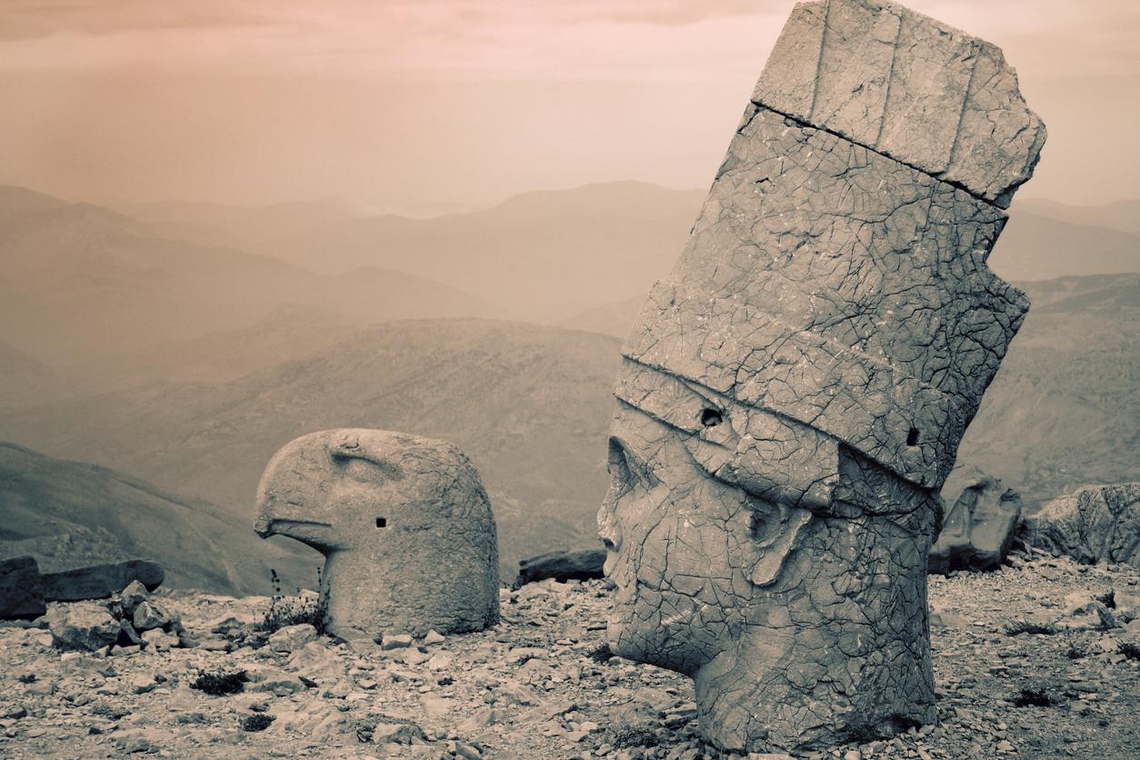 Mount Nemrut Trip