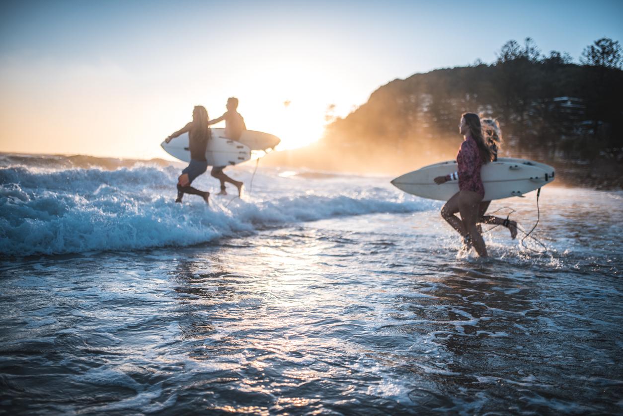 sörf ne zaman nerede yapılır