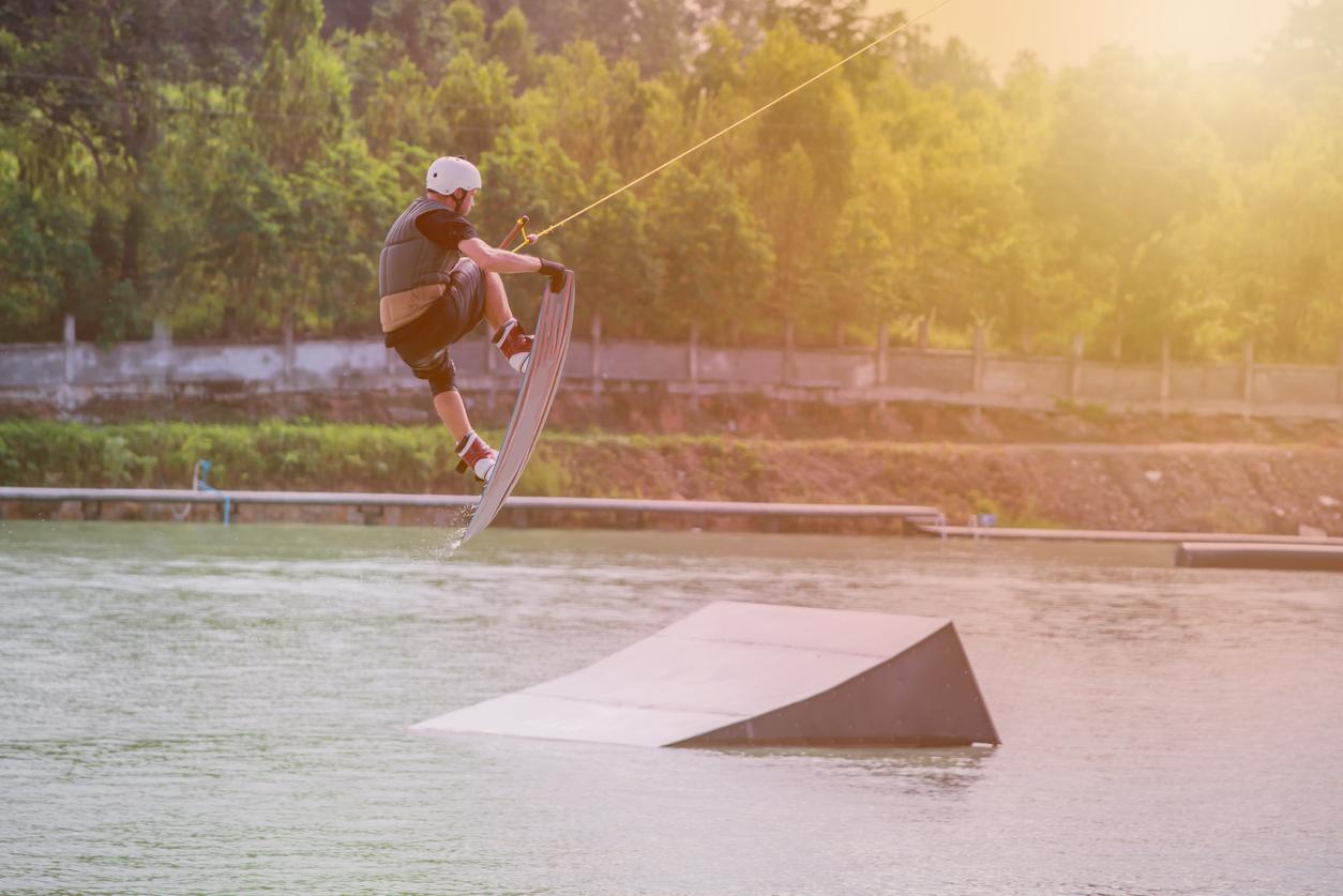 wakeboard ne zaman nerede yapılır