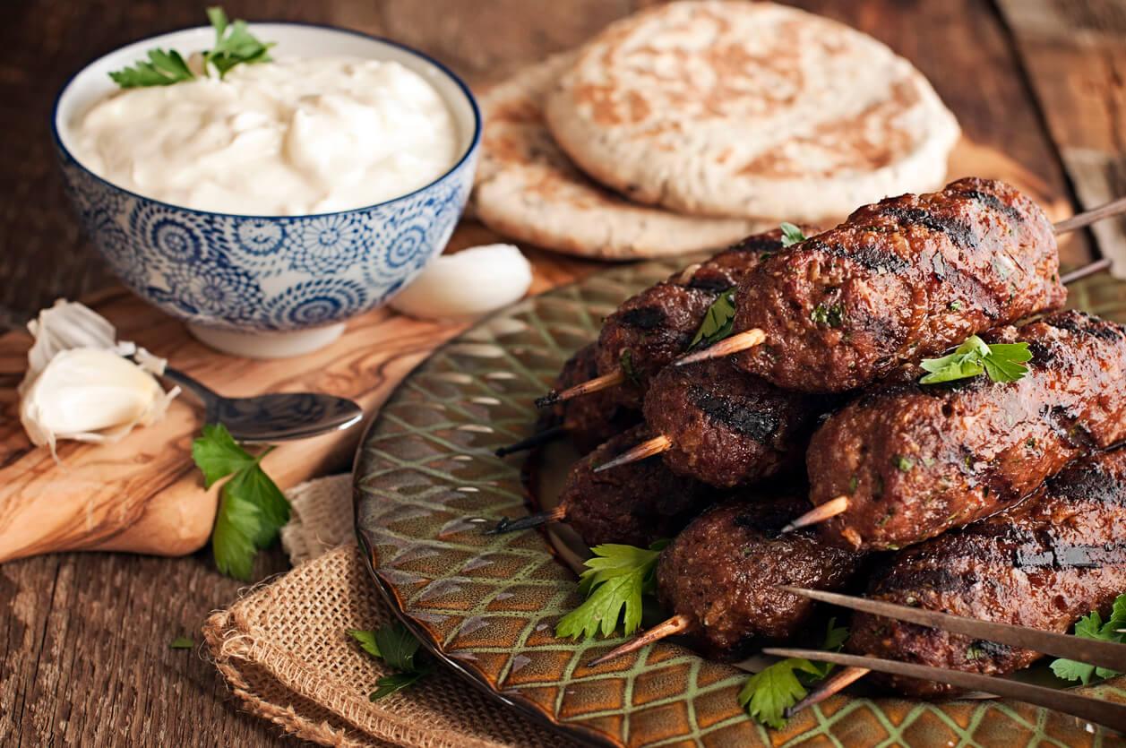 Iran cuisine