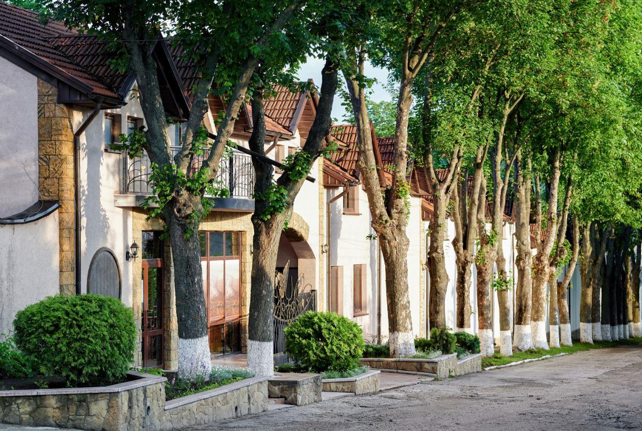 Moldova'da nerede kalınır