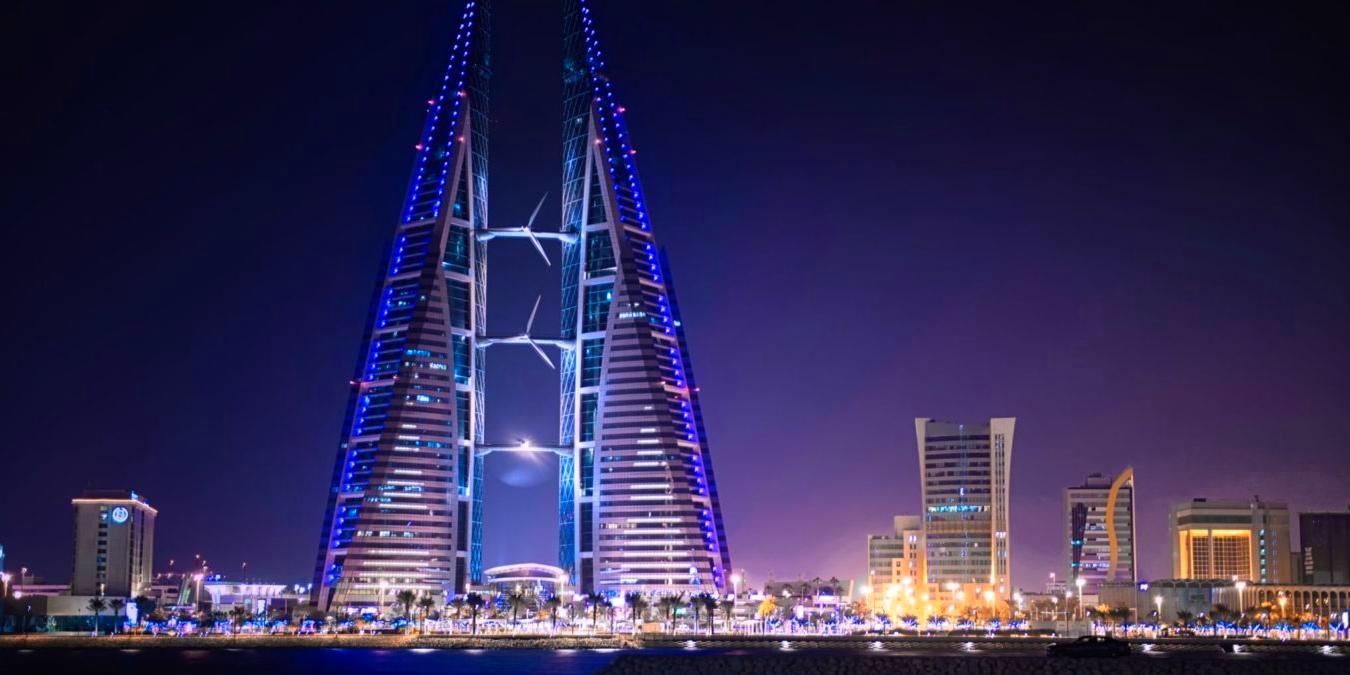 nightlife in Bahrain