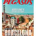 Pegasus Magazine