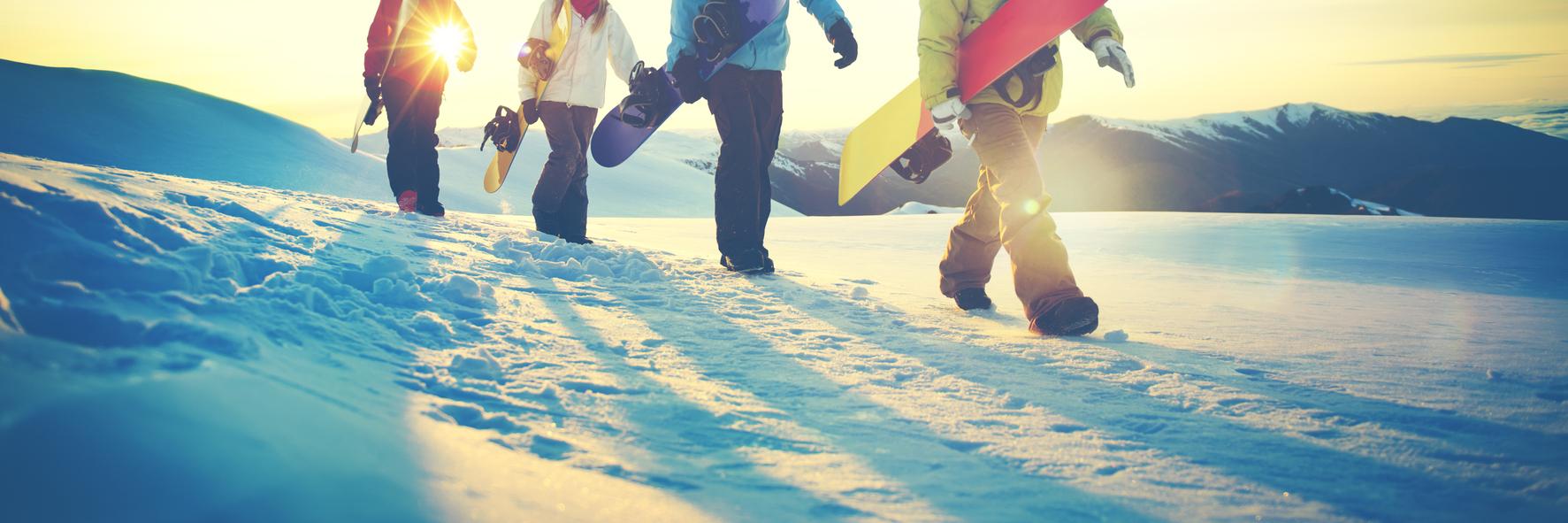 snowboard malzemeleri