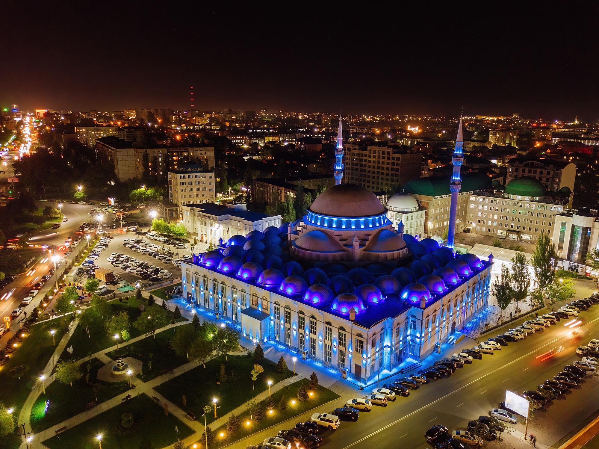 Mahaçkale Büyük Camii