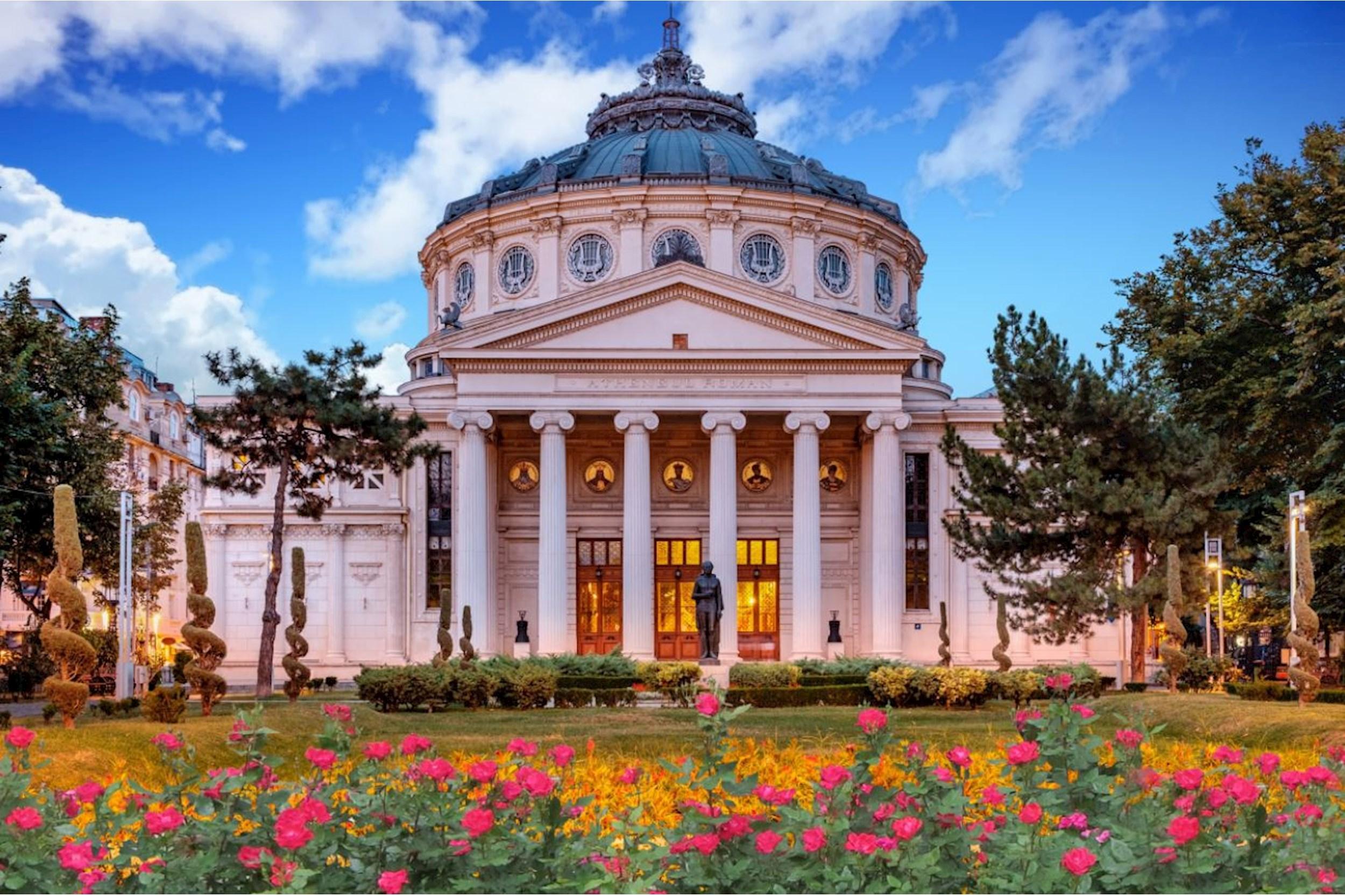 Ateneum Bucharest