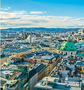 Viyana Uçak Bileti