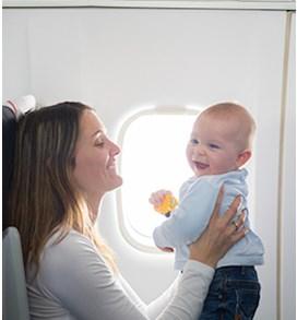 Infant Passengers
