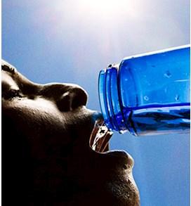 Dehidratasyon