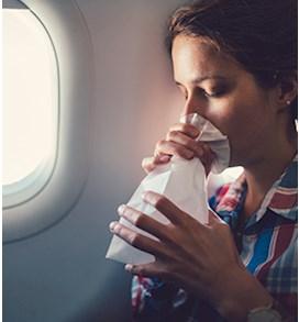 Uçak Tutması