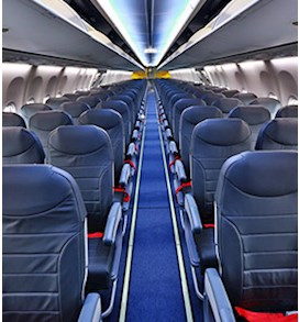 Uçak İçi