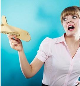 Uçak Fobisi